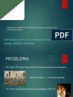 Organismos de estandarizacion y Protocolos de red.pptx
