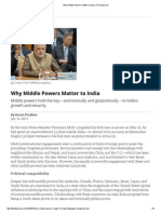 Why Middle Powers Matter to India _ The Diplomat.pdf