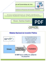 III Curso Especialización Cepicel Normatividad