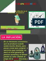Problemas Macroeconómicos Faviola