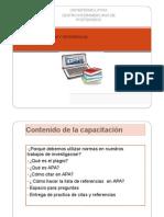 Resumen APA 6ed