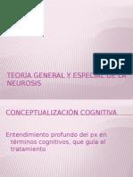 Diapos Examen Teoria Gral y Esp Neurosis