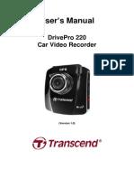 Manual-DP220 en v1.0