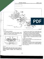 EJ20 DOHC Camshaft Installation Procedure