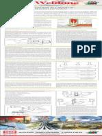 E- Weldone Letter Opt A14