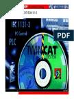 TwinCAT IEC61131-3