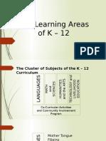 K - 12