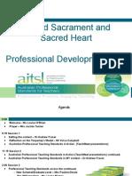 professional standards presentation pptx