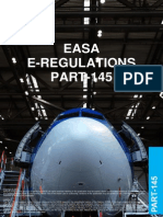 EASA E-Regulations Part-145 Version 2012-02
