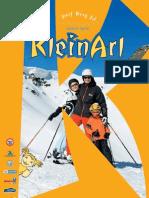 Kleinarl Winter 09 10
