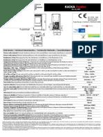 Kaika Oyster Technical_sheet