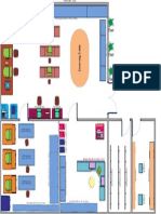 Technical Office Layout