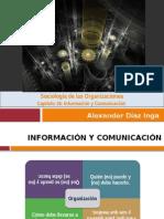 Comunicación y Efectividad