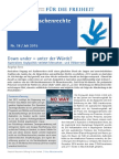 FMR 18 - Australiens Asylpolitik