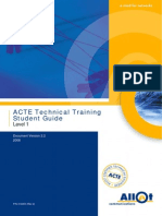 ACTE Student Guide r2.2