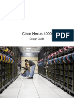 Cisco Nexus Deployment Guide c07-574724