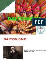 Expo Daltonismo