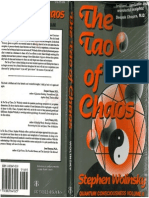 The Tao of Chaos - Stephen Walinsky