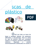 Moscas de plástico