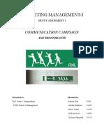 AXE Report