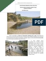 Artigo Voluntariado Água RIBEIRA DO ALPORTEL 2015