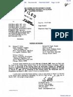 Google Inc v. Central Mfg. Inc. et al - Document No. 68