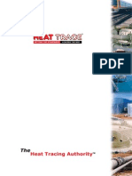 Corporate Brochure-HEAT TRACE UK