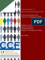Coontz2006 Polygamy Fact Sheet