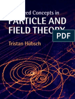 Advanced_Concepts in Particle and Field Theory.epub