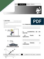 Sesión 1-Analisis Vectorial I (Metodo Del Poligono)