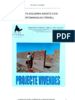 Proyecto Sáhara