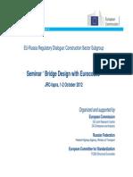 191404434 S3 9 Bridge Design w ECs Malakatas 20121001 Ispra PDF