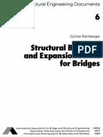 235423978 IABSE Bridge Bearings PDF