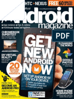 Android Magazine Issue 53 - 2015 UK