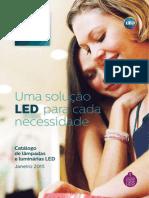 Folheto LED 2015