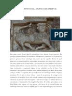 Los Mamíferos en La Simbología Medieval