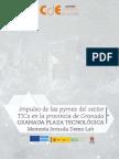 Dossier Empres as Demo Lab