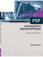 GA Conception Parasismique-2
