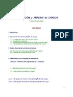 s2 Descripcion y Analisis de Cargos