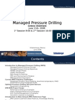 Mnaged Pressure Drilling.ppt