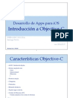 Introduccion Objective C