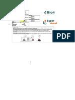 Bio4Calc Cálculo Fermento Para Cervejeiro Caseiro1