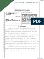 Flores et al v. Emerich & Fike et al - Document No. 189