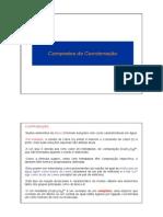 5 Compostos de Coordenação