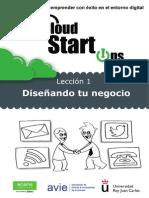 Tema 1-Diseña Tu Negocio