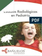 Estudios Radiograficos Pediatria