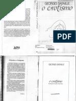 BATAILLE, Georges. O erotismo.pdf