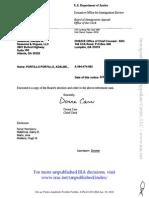 Pedro Adalberto Portillo Portillo, A094 474 552 (BIA Jan. 30, 2015)
