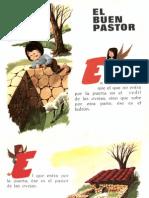 beaumont - el buen pastor