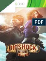 Bio Shock Infinite Spanish